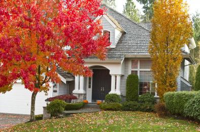Podzimní údržba a příprava vrat na zimu