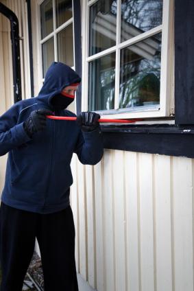 Jak zabezpečit okna proti zlodějům