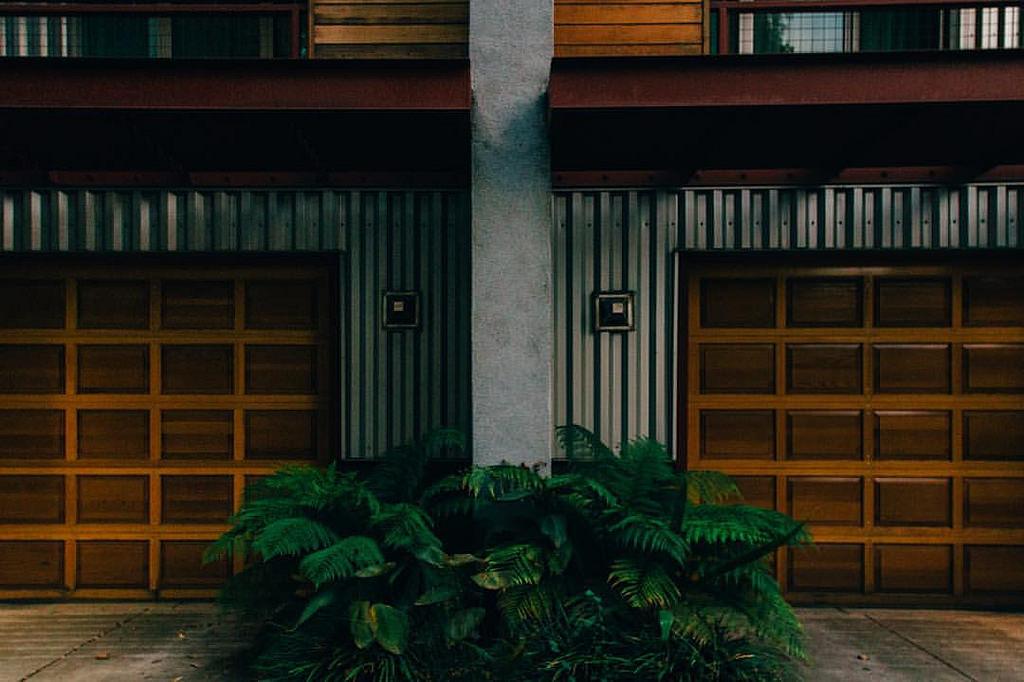 Montáž garážových vrat – několik obecných zásad