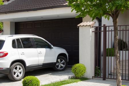 Časté mýty o garážových vratech