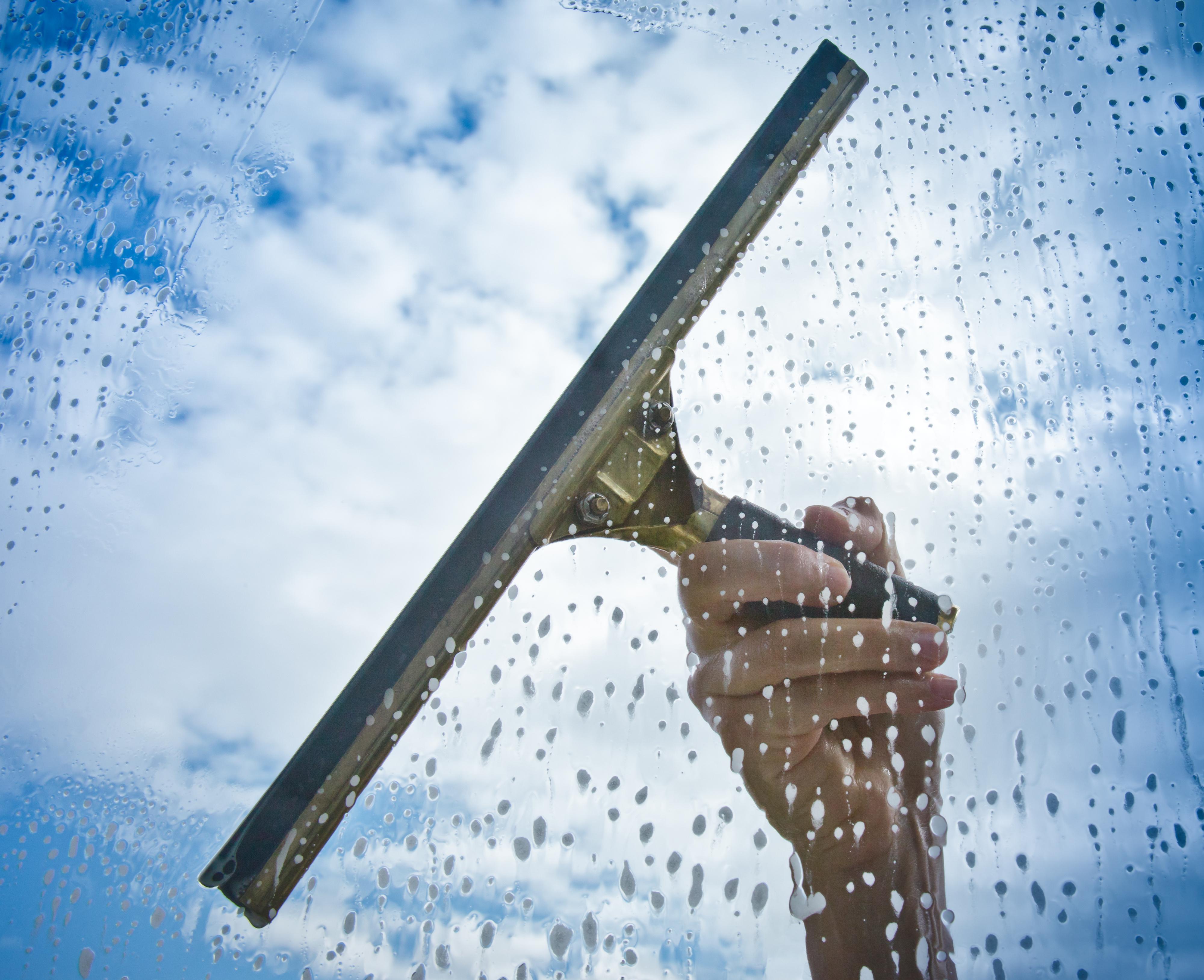 Jaro: čas seřízení plastových oken