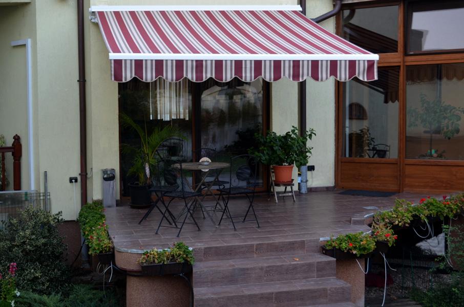Jaké markýzy jsou nejlepší na terasu, na balkón a do paneláku