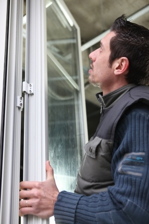 Výměna oken a stavební povolení