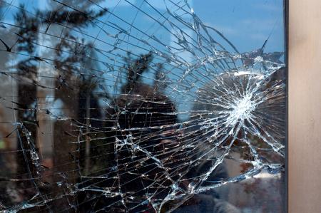 Mohou plastová okna v extrémních mrazech praskat,