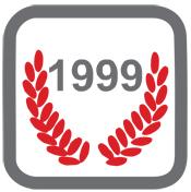 Tradice již od roku 1999.