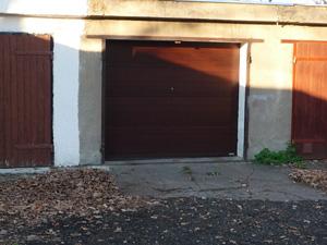 Garážová vrata reference Teplice