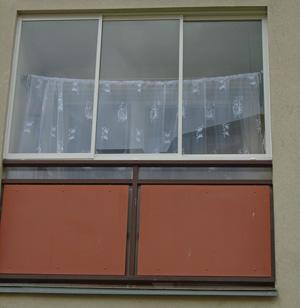 Zasklívání balkonů a lodžií reference Opava