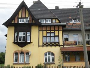 Plastová okna a dveře reference Děčín