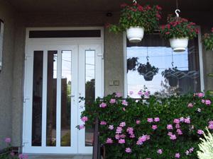 Plastová okna a dveře reference Havířov