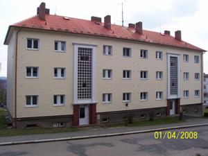 Plastová okna a dveře reference Havlíčkův Brod