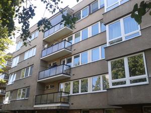 Plastová okna a dveře reference Hradec Králové