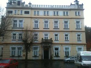 Plastová okna a dveře reference Jičín