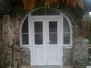Plastová okna a dveře reference Kutná Hora