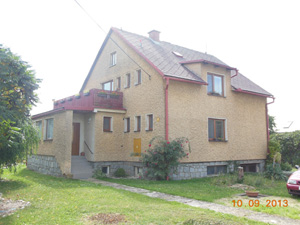 Plastová okna a dveře reference Olomouc