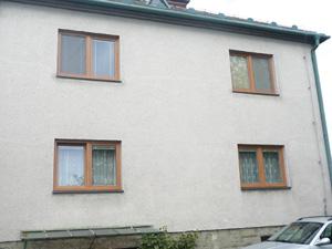 Plastová okna a dveře reference Ostrava