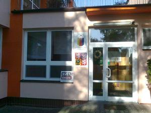 Plastová okna a dveře reference Pardubice