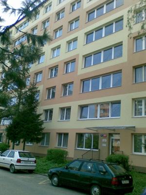 Plastová okna a dveře reference Praha
