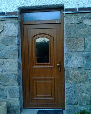 Plastová okna a dveře reference Šumperk