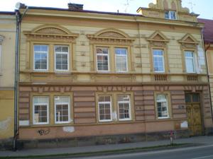 Plastová okna a dveře reference Trutnov