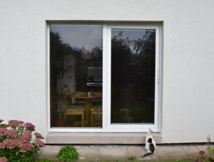 Plastová okna a dveře reference Vysoké Mýto