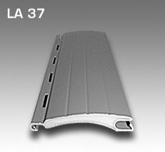 Hlinikova lamela LA37