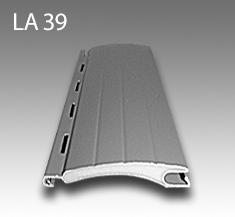 Hlinikova lamela LA39